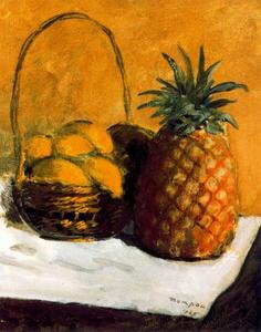 Pineapple From America