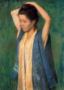 Child in Kimono (Alice Perry)