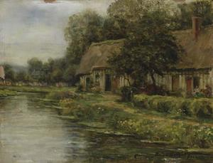 Cottage in Normandy