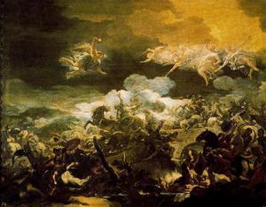 Sconfitta e annuncio della morte di Sisera