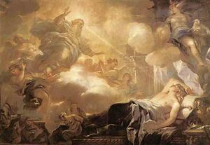 The Dream of Solomon