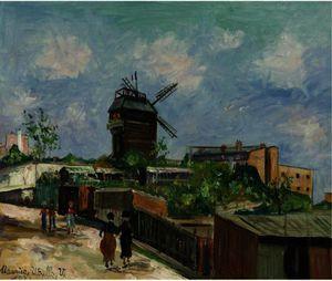 Le Moulin de la Galette 7