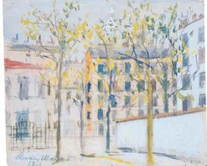 Rue Montmartre 1