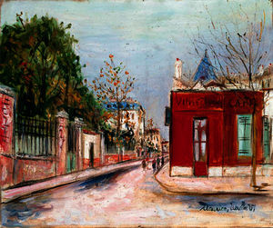 Sannois street 2