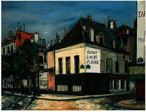 The Carbonnel Quai de la Tournelle house