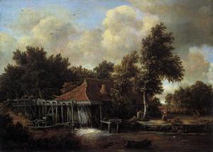 A Watermill 1