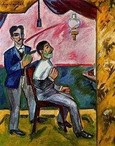 Gentlemen Barber