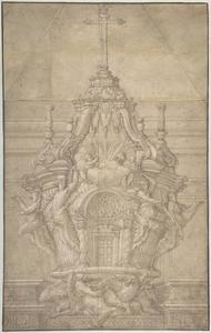 Design for a Tabernacle