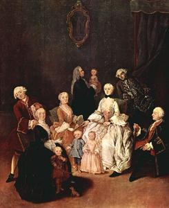 Family of patritians