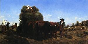 The Return from the Harvest