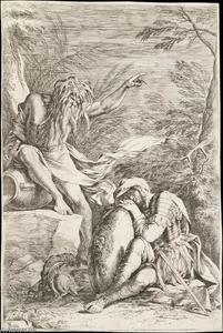 The Dream of Aeneas 2
