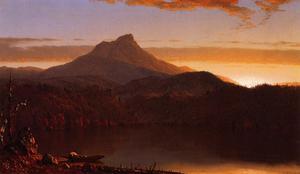 A Lake Twilight 1