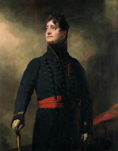 Portrait of James, 4th Earl of Fife