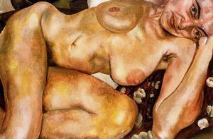 Nude (Patricia Preece)