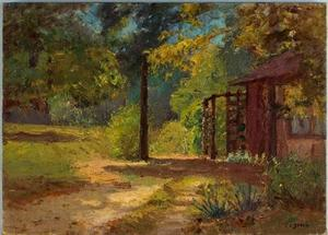 Summer Home (Brown County Road)