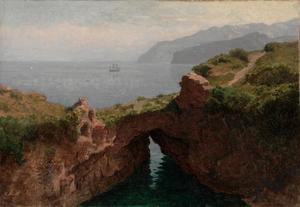 Natural Arch, Capri 2