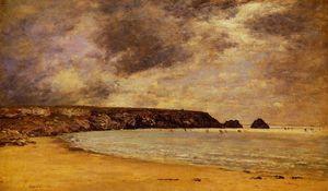 Camaret, the Bay