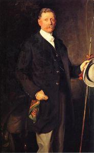 Captain John Spicer