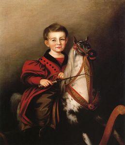 Charles Lavallen Jessop