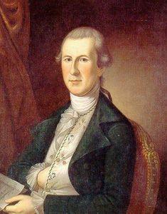 Charles Wilson Peale 1741-1827