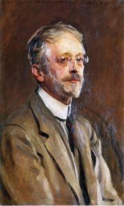Charles Woodbury