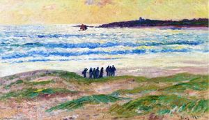 Coast of Brittany