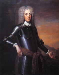 Colonel James Otaway