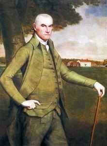 Colonel William Floyd