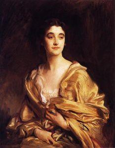 The Countess of Rocksavage (Sybil Sassoon)