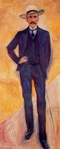 Count Harry Kessler