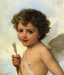 Cupid (also known as Amour)