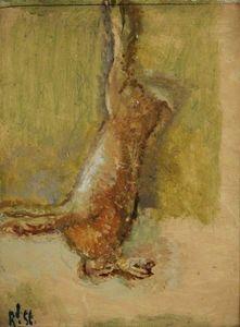 A Dead Hare