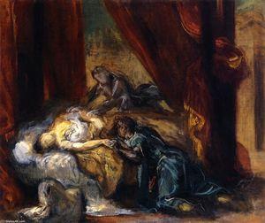 The Death of Desdemona