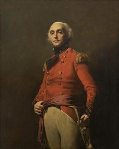 General Sir William Maxwell
