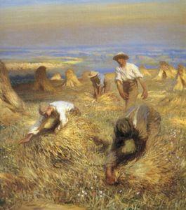 Harvesting the Sheaves