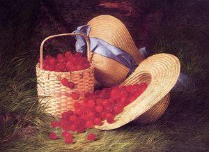 Harvest of Cherries