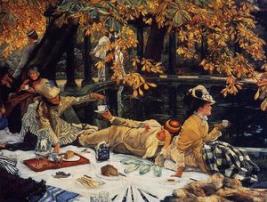 Holiday (also known as The Picnic)