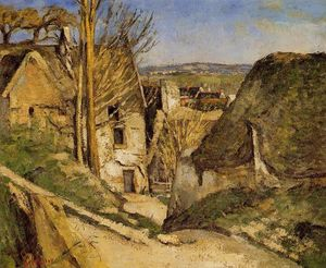 House of the Hanged Man, Auvers-sur-Oise