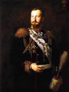 H.R.H. Prince Ferdinand of Bulgaria
