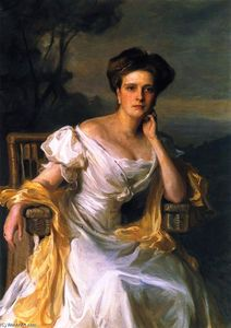 H.R.H. Princess Andrew of Greece, née Princess Alice of Battenberg