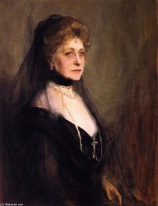 H.R.H. The Princess Louise, Duchess of Argyll