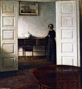 Interior, Bredgade