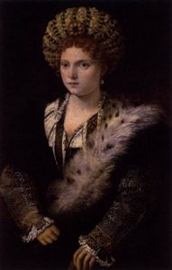 Isabella d'Este, Duchess of Mantua