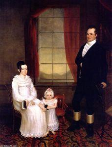 John Speed Smith Family