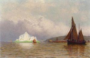 Labrador Fishing Settlement