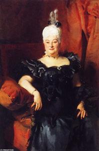 Lady Fauden Phillips (Helen Levy)