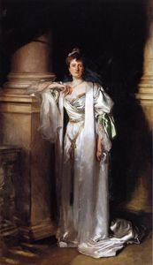Lady Margaret Spicer