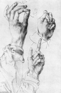 Handestudien