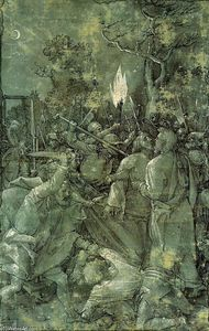 The Arrest of Christ