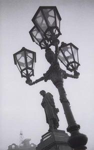 Monument to Pushkin
